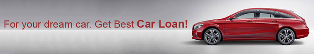 Auto loans available