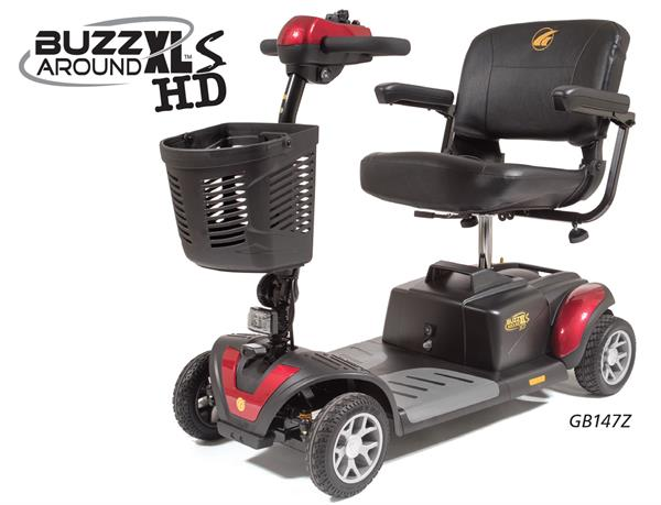 Golden_Tech_BuzzAround_XLShd_4_Wheel_Scooter