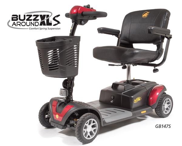 Golden_Tech_BuzzAround_XLS_4_Wheel_Scooter