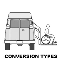 Wheelchair-Van-Search by Vehicle Type-Orange-County-California