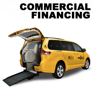 Commercial Financing