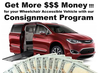 Consignment Program