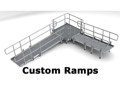 Custom Ramp Modifications