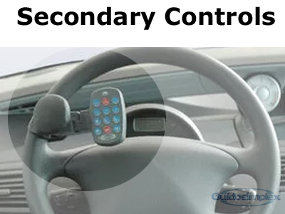 Secondary Controls