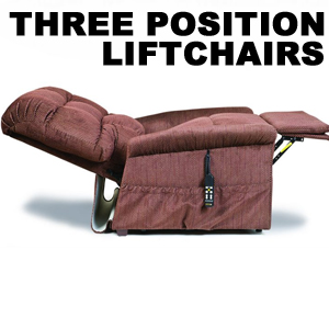 3 Position Liftchairs  sc 1 st  Wheelchair Vans Inc. : 3 position lift chair recliner - islam-shia.org