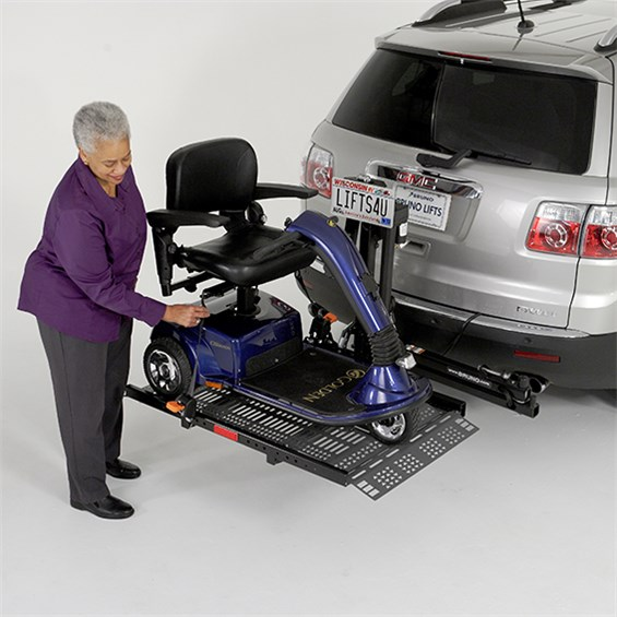 Wheelchair Vans, Inc