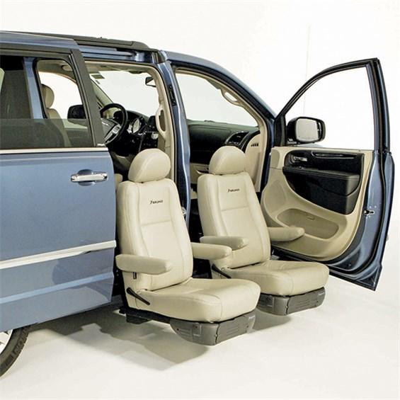 Bruno Vsl2602 Valet Plus Access Seat