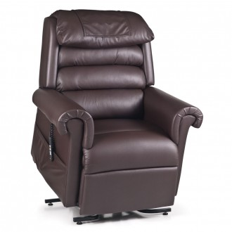 Golden Tech Pr756 Relaxer Liftchair Recliner