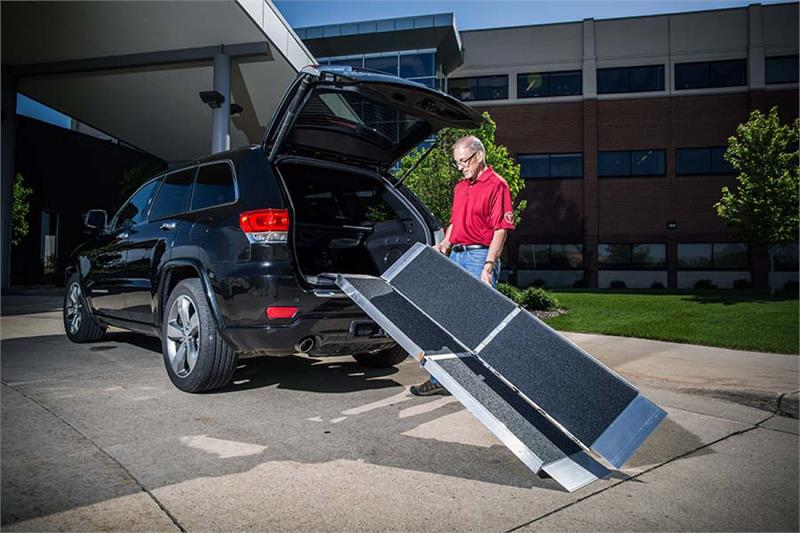 Image Result For Electric Car Ramp