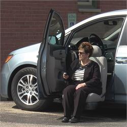 Braunability Turny Evo Rotating Seat Lift