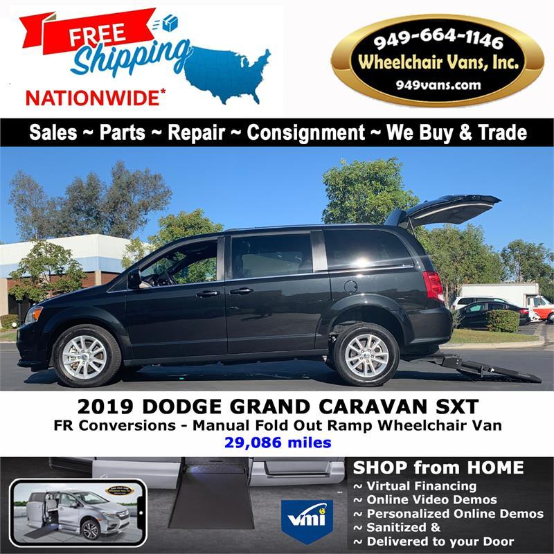 For Sale Used 2019 Dodge Grand Caravan Manual Guide